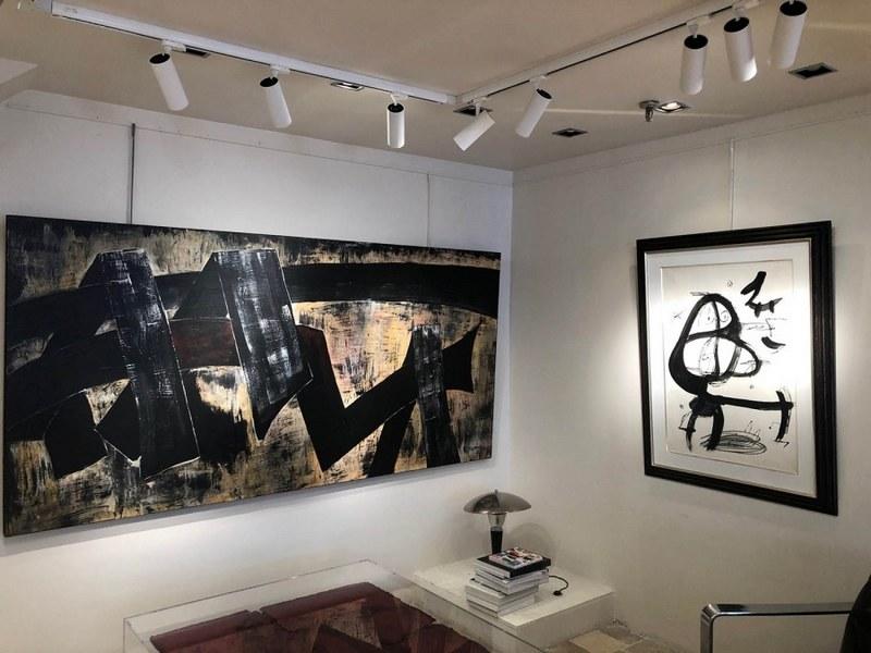 Découvrez les œuvres de Jean-Jacques Marie en exclusivité à la galerie Hurtebize