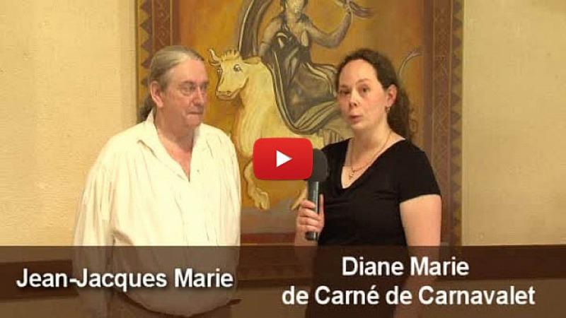 Interview de Jean-Jacques Marie par Networkvisio