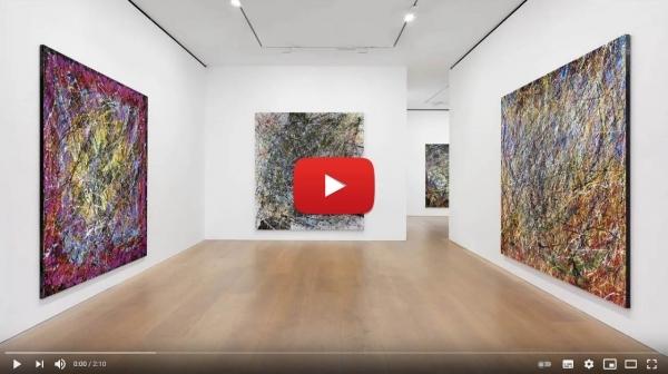 Pourquoi peindre des grands formats ? Les Formats par Jean-Jacques Marie